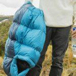 素材・形状で選ぶ、快適に眠れるシュラフ(寝袋)選びのポイント