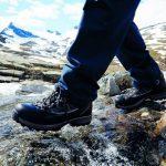 登山靴の種類と選び方のポイント(西テスト)
