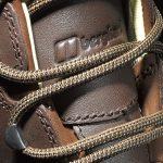 ほどけにくい靴紐の結び方