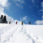山岳ガイドが語る冬山登山の楽しみ方と注意点-島田ガイド