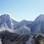 山岳ガイドが語る冬山登山の楽しみ方と注意点-山下ガイド