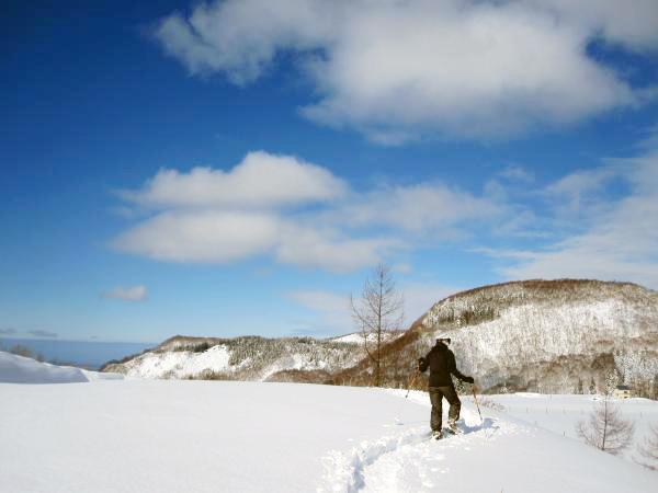 【信越-斑尾高原】スタッフが選ぶ冬の低山(雪山)おすすめ絶景スポット3/24
