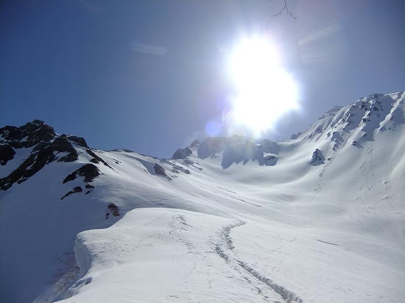 雪山登山・アルパインのジャケットの選び方、最新ウェアインプレッション