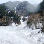 【雪山のリスクヘッジ】~雪崩対策~