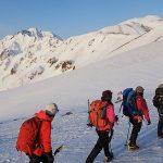 山岳ガイドが語る春の山の楽しみ方と注意点-島田ガイド
