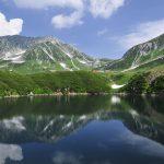 日本の名峰 「立山」特集 絶景探訪