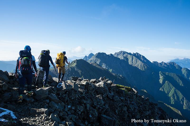 夏山特集 | 夏のアウトドア・登山を楽しむ前にチェックしておきたいおすすめトピック