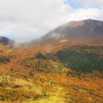【北関東・信州 浅間外輪山 黒斑山】 紅葉の綺麗な山へ出かけよう!