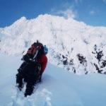 【冬山・雪山】素晴らしき雪山の世界 写真展 ~雪と生命の輝き 編~