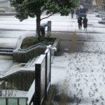 白馬在住・登山ガイドが教える!雪道を歩くときのコツ