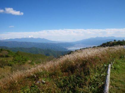 旬の登山情報 手軽に楽しめるアルプス大展望