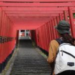 #ちょい旅№5 レンタサイクルでショートトリップ・丹波篠山編②