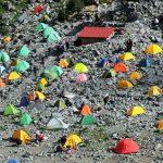 初心者向けおすすめテントとテント泊の魅力