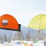 カミナドーム【冬季用アクセサリー】スノーフライ・ウィンターライナー販売開始