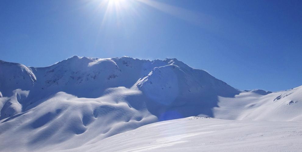 山岳ガイドが語る冬山登山の楽しみ方と注意点-加藤ガイド