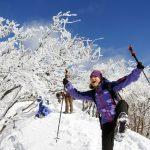 山岳ガイドが語る冬山登山の楽しみ方と注意点-荻野ガイド