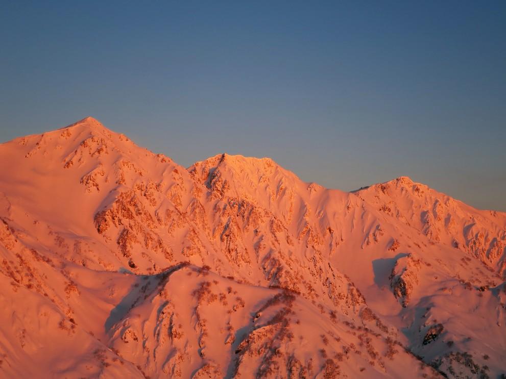 山岳ガイドが語る冬山登山の楽しみ方と注意点-田中ガイド