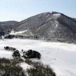 【北関東-赤城山】スタッフが選ぶ冬の低山(雪山)おすすめ絶景スポット6/24
