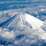 一生に一度はやっぱり登りたい!日本一の富士山へ! ~ひとやすみ 富士山の高さ~
