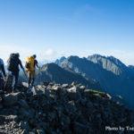 夏山特集   夏のアウトドア・登山を楽しむ前にチェックしておきたいおすすめトピック