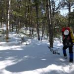 冬山・雪山の基本装備について