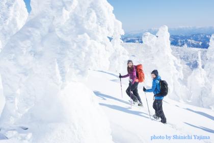 冬山特集 | 冬の登山を楽しむ前にチェックしておきたいおすすめトピック