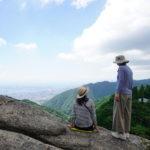 #ちょい旅№2  神戸を一望!六甲山の絶景穴場
