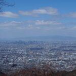 体調コントロールハイキング@生駒山 ~数字でコンディションを見える化~