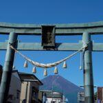 #ちょい旅 富士登山一合目から五合目と富士吉田ハタオリマチ~後編~